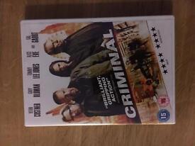 Dvd criminal