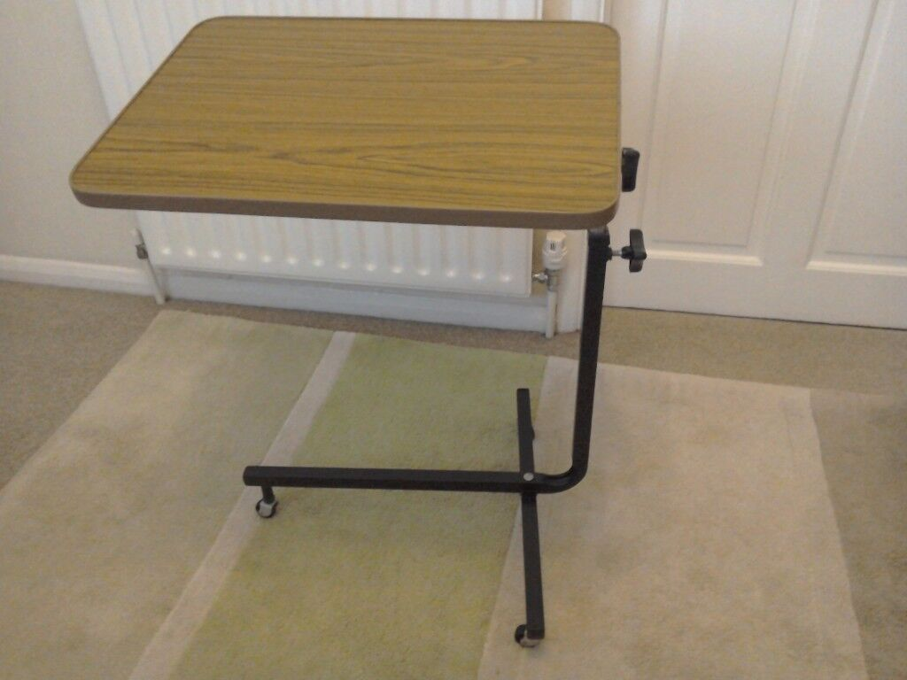 Over Bed/ Chair Table
