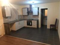 BRAND NEW 2 BEDROOM FLAT, GAS & WATER BILLS INCLUDED, ORCHARDSON AVENUE £650 pcm