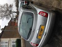 Nissan Micra 1.2 2006 Automatic For Sale