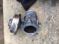 Ford Mondeo egr valve fully working