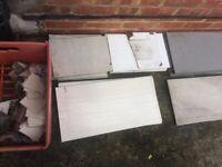 Assorted joblot of tiles