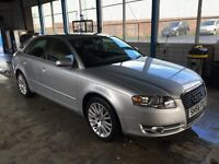 audi a4 tdi immaculate condtion