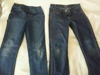 Boys jeans 146 cm