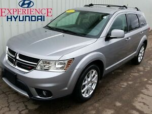 2016 Dodge Journey R/T ALL WHEEL DRIVE | FACTORY WARRANTY | AC |