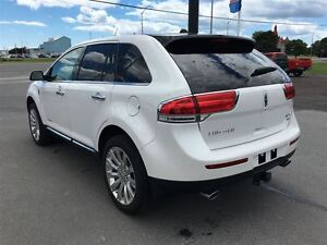 2015 Lincoln MKX AWD, NAV, Heated/Cooled Leather ... Kingston Kingston Area image 5