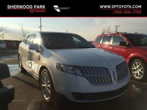 2012 Lincoln MKT Luxury with EcoBoost!