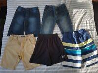 Shorts bundle 11-12