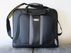 Laptop bag, Samsonite