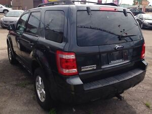 2008 Ford Escape XLT * POWER ROOF * LEATHER London Ontario image 16