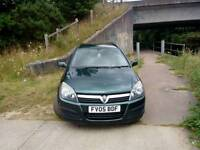 Vauxhall Astra 1.6 petrol. Estate