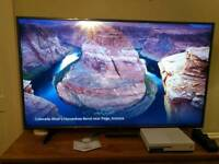 LG 60UH605V LED HDR 4K