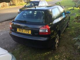 Audi a3 1.8turbo