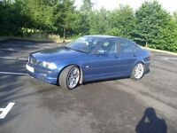 for sale 2002 bmw 320d se 4dr diesel (not audi ford bora)
