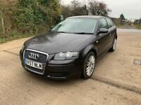 Audi A3 57 PLATE 1.9 TDI FULL LEATHERS **P/X WELCOME**