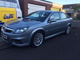 VAUXHALL VECTRA SRI XP11 SAT NAV 1.9 16v CDTI LIMITED EDITION FSH *reduced*
