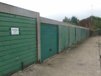 Garages to rent Chester Street Reading - ideal for storage/ car etc available now.