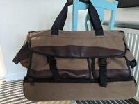 Samsonite travel duffle wheeled - Travel Bag - suitcase
