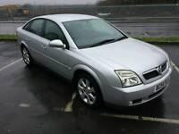 Vauxhall Vectra 2.2 Elite ... AUTOMATIC