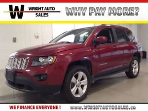 2015 Jeep Compass NORTH EDITION| 4WD| CRUISE CONTROL| A/C| 68,51