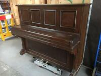 Dale Forty & co Piano