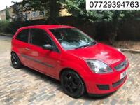 2006 Ford Fiesta 1.4 TD Style 3dr # 10 MONTHS MOT # £30 road tax # Cheap Insurerence #