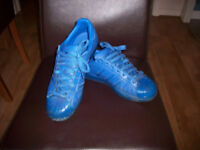 Adidas Trainers Mens Size 7