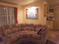 Luxury 8 berth caravan in Sheerness, Isle of Sheppey from £70 per night