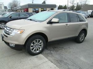 2007 Ford Edge SEL PLUS Kitchener / Waterloo Kitchener Area image 3