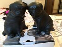 PUG bookends