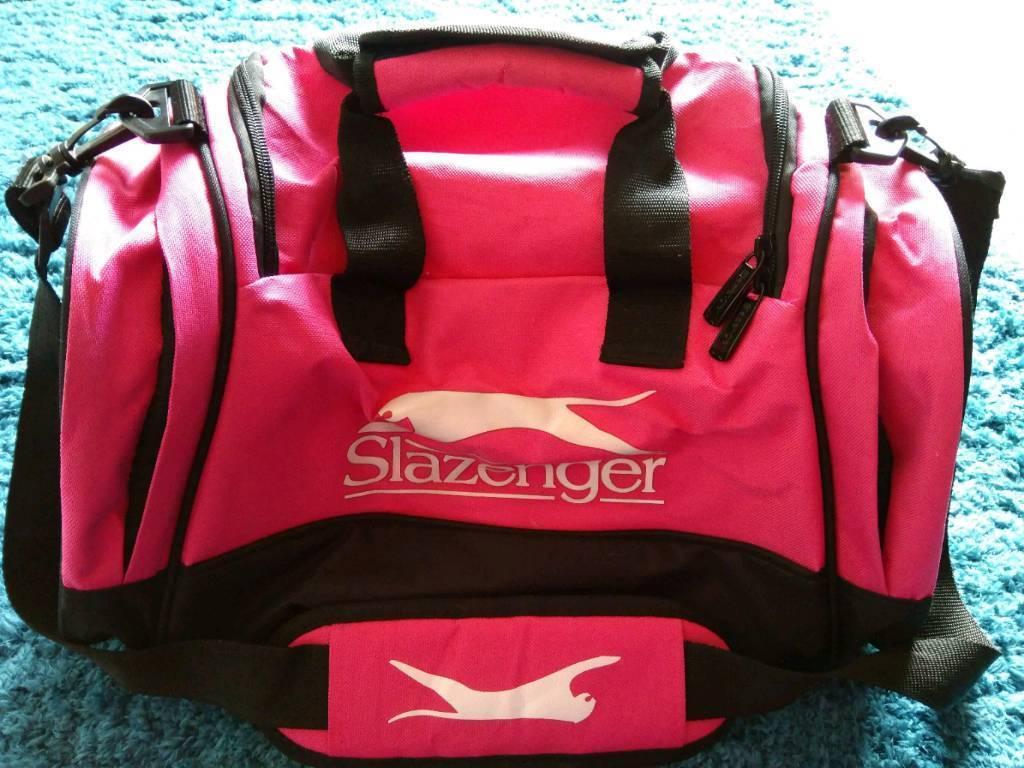 Slazenger Gym Bag