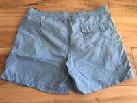 Men's genuine Ralph Lauren swims shorts