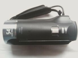 Sony Camcorder with receipt and 6 months warranty.