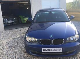 BMW 116D SE **** REDUCED BY £1250*****