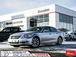2012 Lexus LS 460 VERY WELL CARED FOR LOCAL CAR !!