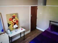 🎇Room close to Luton & Dunstable Hospital💗