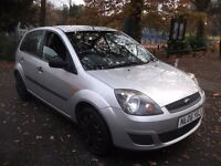 Ford Fiesta 1.25 Style 5dr£1,799 NEW ENTRY GRAB A BARGAIN 2007 (06 reg), Hatchback