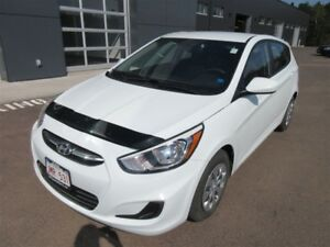 2016 Hyundai Accent GL! BLUETOOTH! HEATED SEATS! ONLY 13K! SAVE!