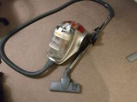 Vax Power 7 cylinder vacuum cleaner hoover