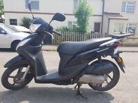 Honda vision NSC50 moped SOLD!!!!!!!!