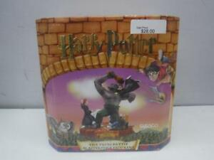 "Harry Potter Statue ""The Troll Battle"" by Enesco - We Buy and Sell Collectibles at Cash Pawn - 4000 - OR1011405"