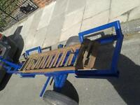 car dolly with ramps