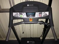 Lightly used Treadmill, bought for £300 selling for £200. Reasonable offers will be considered