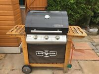 Leisuregrow 300 BBQ spare or repair