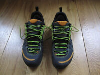 Salewa Firetail 3 gtx gore-tex waterproof mens Hiking boots UK 10 EU 44.5