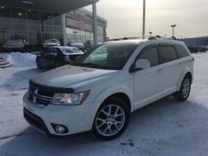 2012 Dodge Journey R/T**AWD**75000KM**GPS
