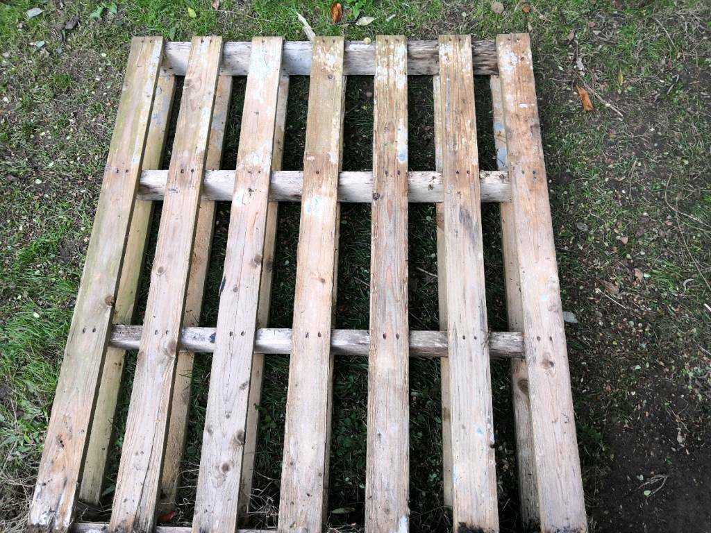 Pallets for sale   in Histon, Cambridgeshire   Gumtree