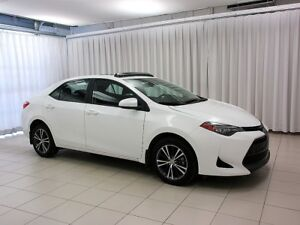 2017 Toyota Corolla TEST DRIVE TODAY!!! LE SEDAN w/ HEATED SEATS