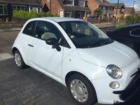 For Sale Fiat 500 1.2 Pop
