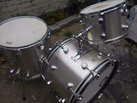 Hayman Vibrasonic drums
